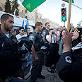 Israeli Arabs protest on 'Nakba Day'