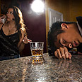 Alcohol can no longer be portrayed as cool in ads shutterstock