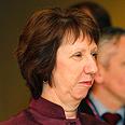EU's High Representative for Foreign Affairs Catherine Ashton Photo: Reuters