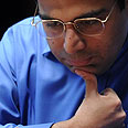 Viswanathan Anand Photo: AFP