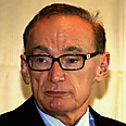 Australian Foreign Minister Bob Carr Photo: Reuters