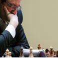 Boris Gelfand. Great achievement (archives) Photo: AFP