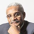 Eritrean Ambassador to Israel Tesfamariam Tekeste Photo: Rian