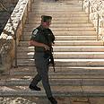 Hebron Photo: Gil Yohanan