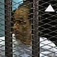 Acquitted. Gamal Mubarak
