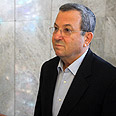 Ehud Barak Photo:Marc Israel Sellem
