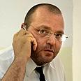 Defense Attorney Yair Nehorai Photo: Uriya Tadmor
