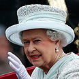 Not what she had in mind: Queen Elizabeth II Photo: Reuters