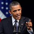 US President Barack Obama Photo: EPA