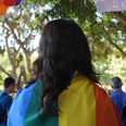 LGBT community still faces problems Photo: Yaron Brener