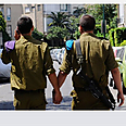 IDF Gay Pride Month Facebook post