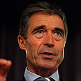 Anders Fogh Rasmussen Photo: EPA