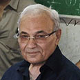 Ahmed Shafik (Archives) Photo: AP