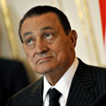 Hosni Mubarak (Photo: AFP) Photo: AFP