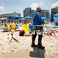 Tel Aviv. Ranked alongside Twitter, Rolling Stones Photo: Yaron Brener