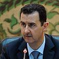 Assad Photo: AFP