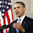 Obama: No clear stance? Photo: AFP