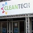 The CleanTech expo: Green solutions and networking Dalit Shaham