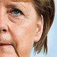 Germany's Angela Merkel Photo: AP