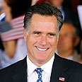 Mitt Romney Photo: AP
