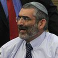 MK Michael Ben Ari Photo: Gil Yohanan