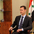 What will happen day after Assad? Photo: AFP
