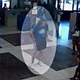 Terrorist at Burgas airport