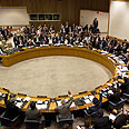 UN Security Council Photo: AFP