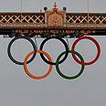 Olympics Photo: AP