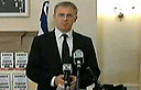 Ambassador Daniel Taub Photo: World Zionist Organization