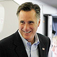 Mitt Romney Photo: Reuters