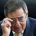 US Secretary of Defense Leon Panetta Photo: AP