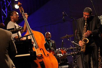 ג'אז בים האדום  (צילום: מוטי קמחי)