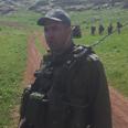 Maj.-Gen. Udi Ben Mucha Photo: Yoav Zitun