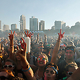 Lollapalooza festival in Chicago (archives) Photo: AP