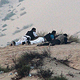 Sinai Penisula. Archive Photo: AFP