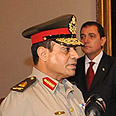 General Abdel Fattah al-Sisi Photo: AP