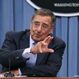 Increase aid to Israel. Panetta Photo: AP