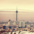 Israel to use high-altitude nuclear burst against Iran? Tehran Photo: Shutterstock
