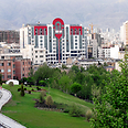 'Dubai is like a hypermarket for Iran.' Tehran Photo: Shutterstock