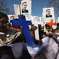 Pakistan. Anti-blasphemy law Photo: Getty Images