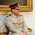 Gen. Abdel Fattah al-Sissi Photo: AFP