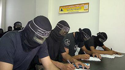 פותחים מחברות באקדמיית עימאד חמאד ()