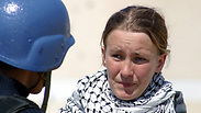 Rachel Corrie Photo: Gettyimages