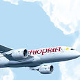 The dream has landed Photo courtesy of Ethiopian Airlines