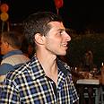Gilad Shalit Photo: Amit Magal