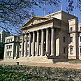 University of Witwatersrand  (Screenshot)
