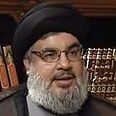 Nasrallah in rare live interview