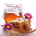 Honey to the rescue Photo: Shutterstock