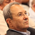 Ehud Barak Photo: Motti Kimchi